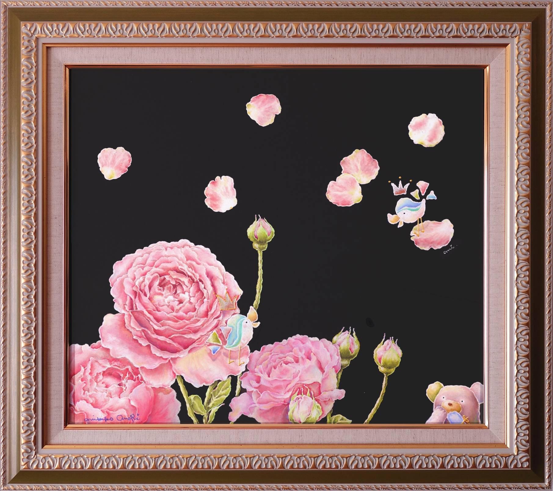 Rose Garden・2 〜Confetti and Semifreddo