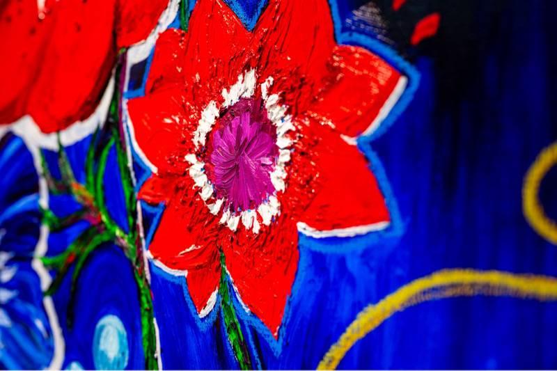 SPIRIT by BOLD FLOWERS