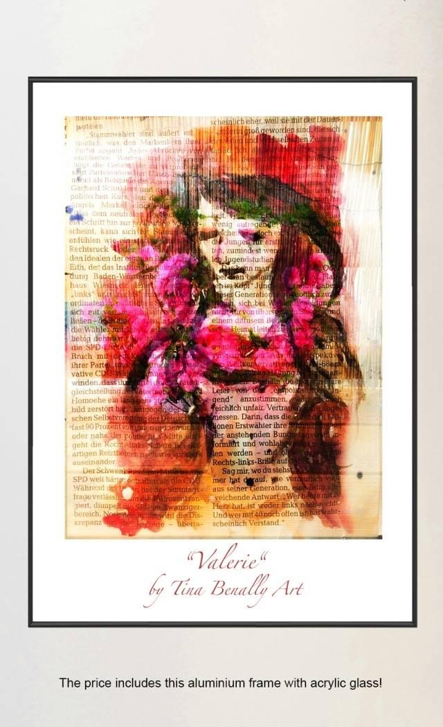 """Ladies """"Valerie"""""""