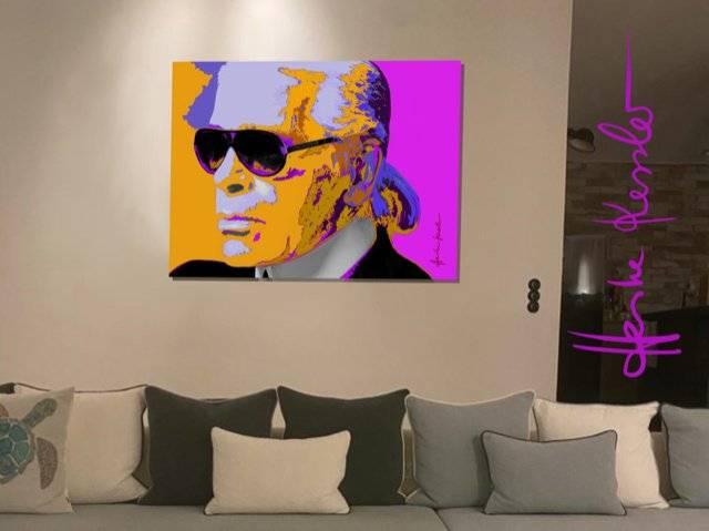 Karl en pink