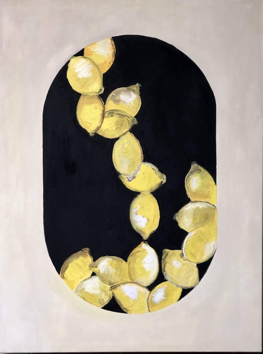 Ovoid Lemon 1