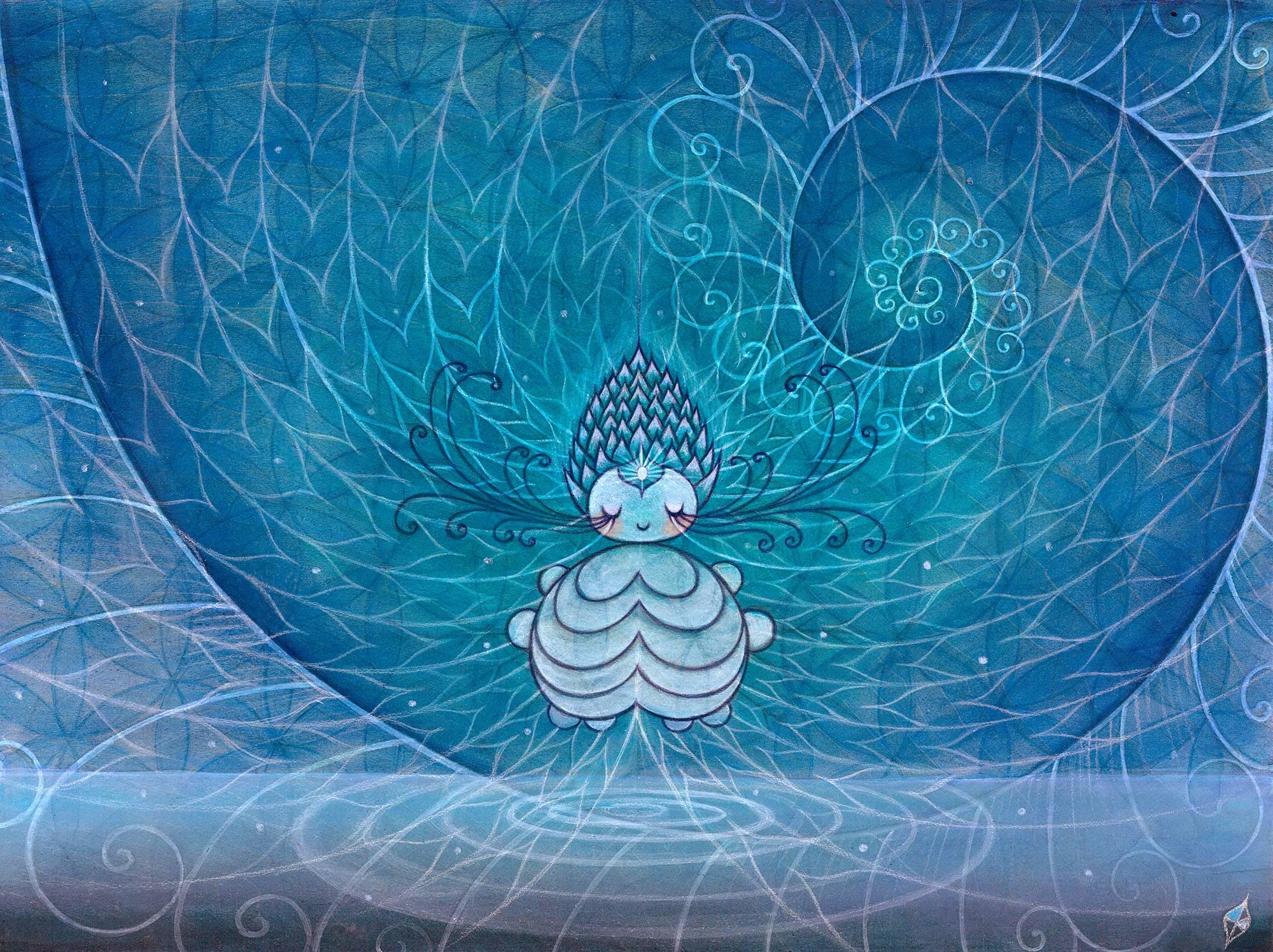 Awaken Consciousness