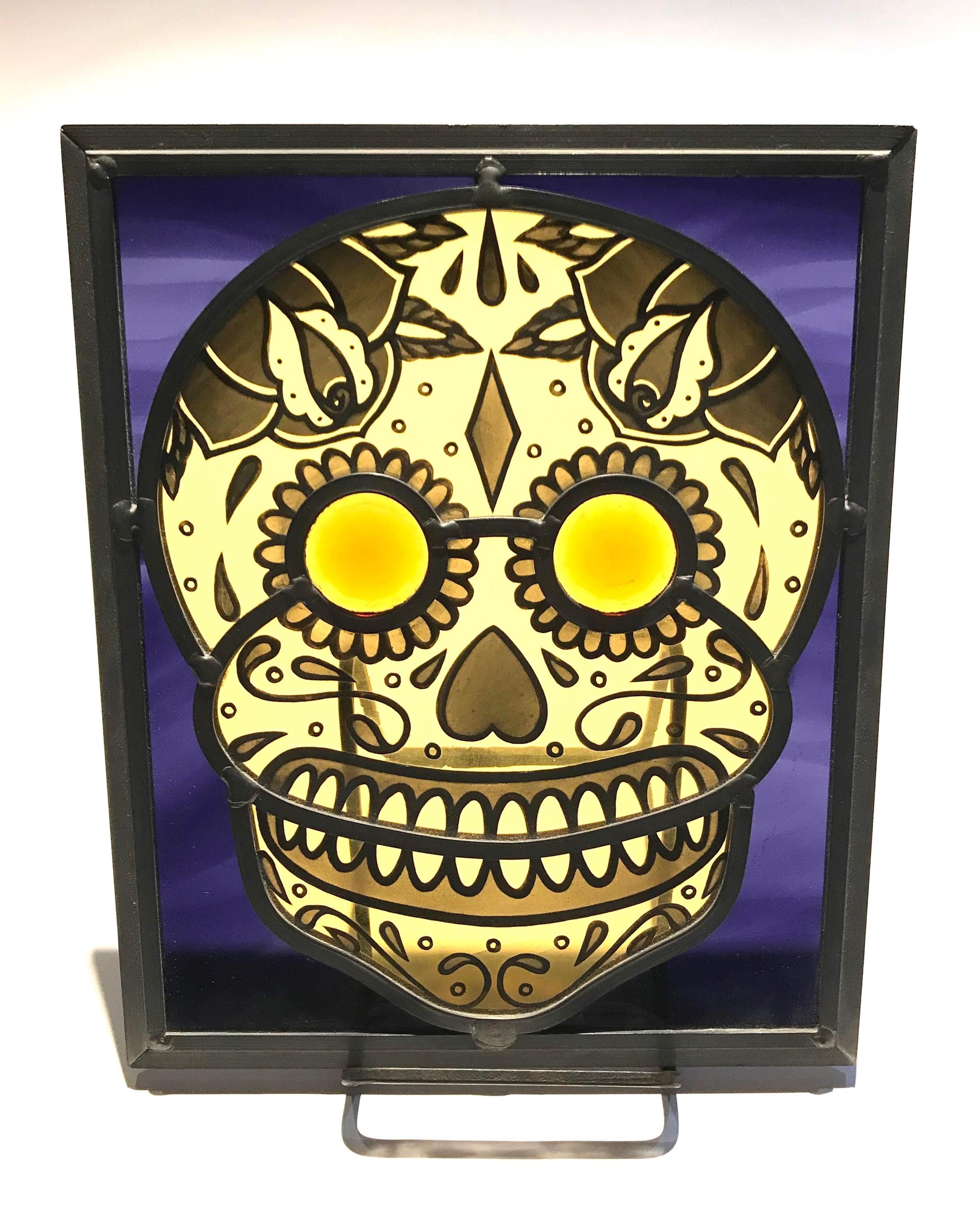 Sugar skull (Y)