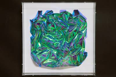 Membrane prism