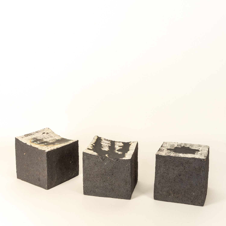 Image of Clay(3 pieces / set)