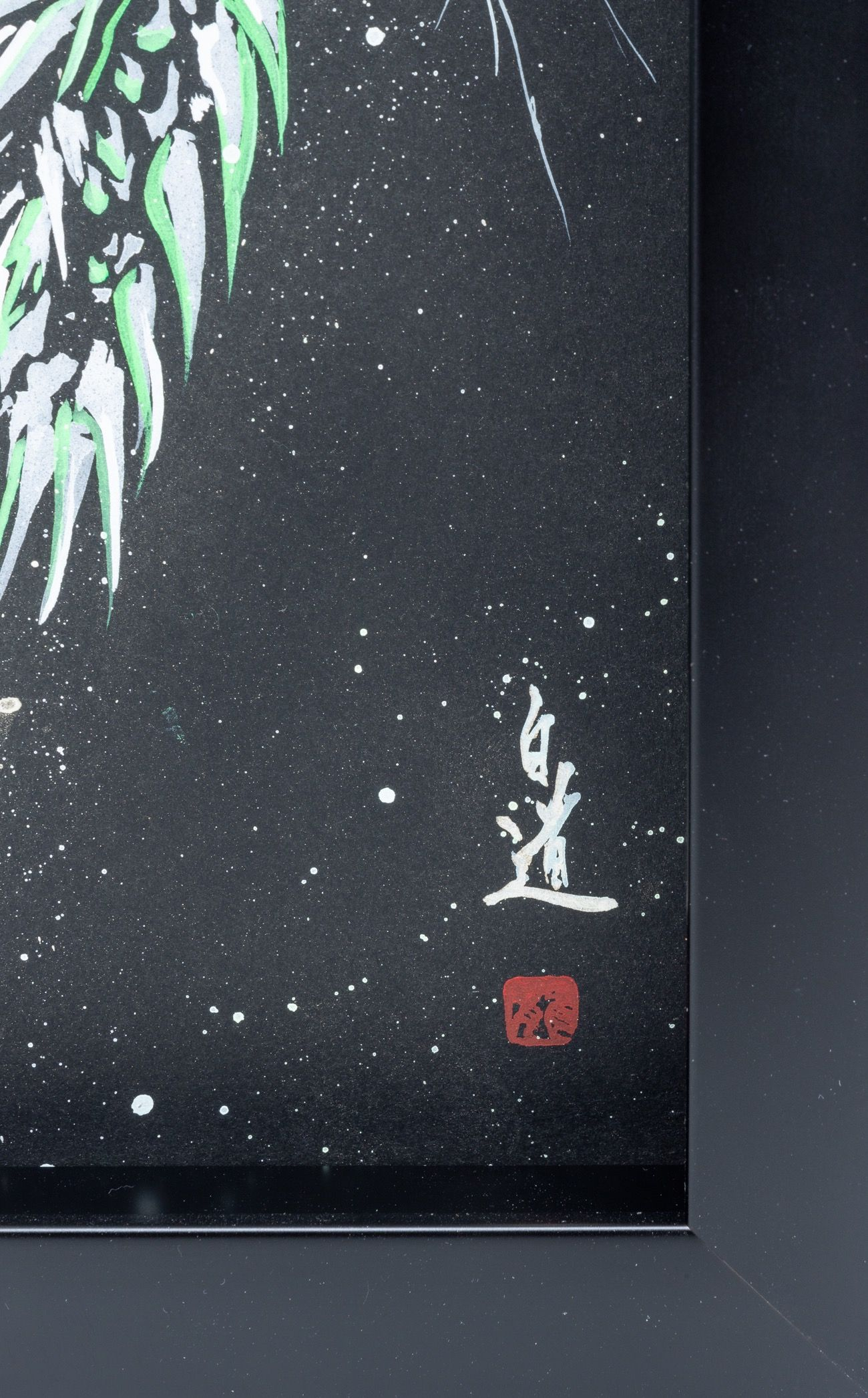 SpaceDragon #1