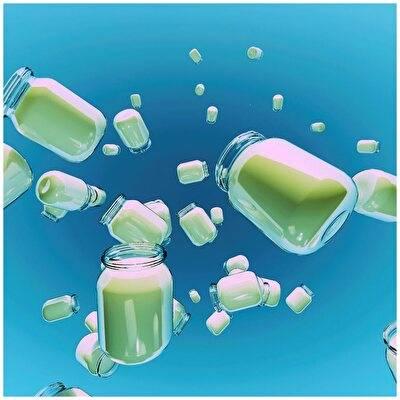 Yogurt in the Sky 68 (CCP)