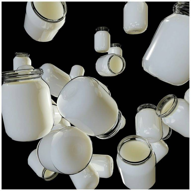 Yogurt Dispersion 20