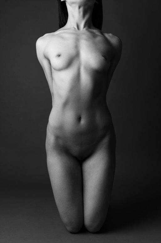 Nude Unidentified #04