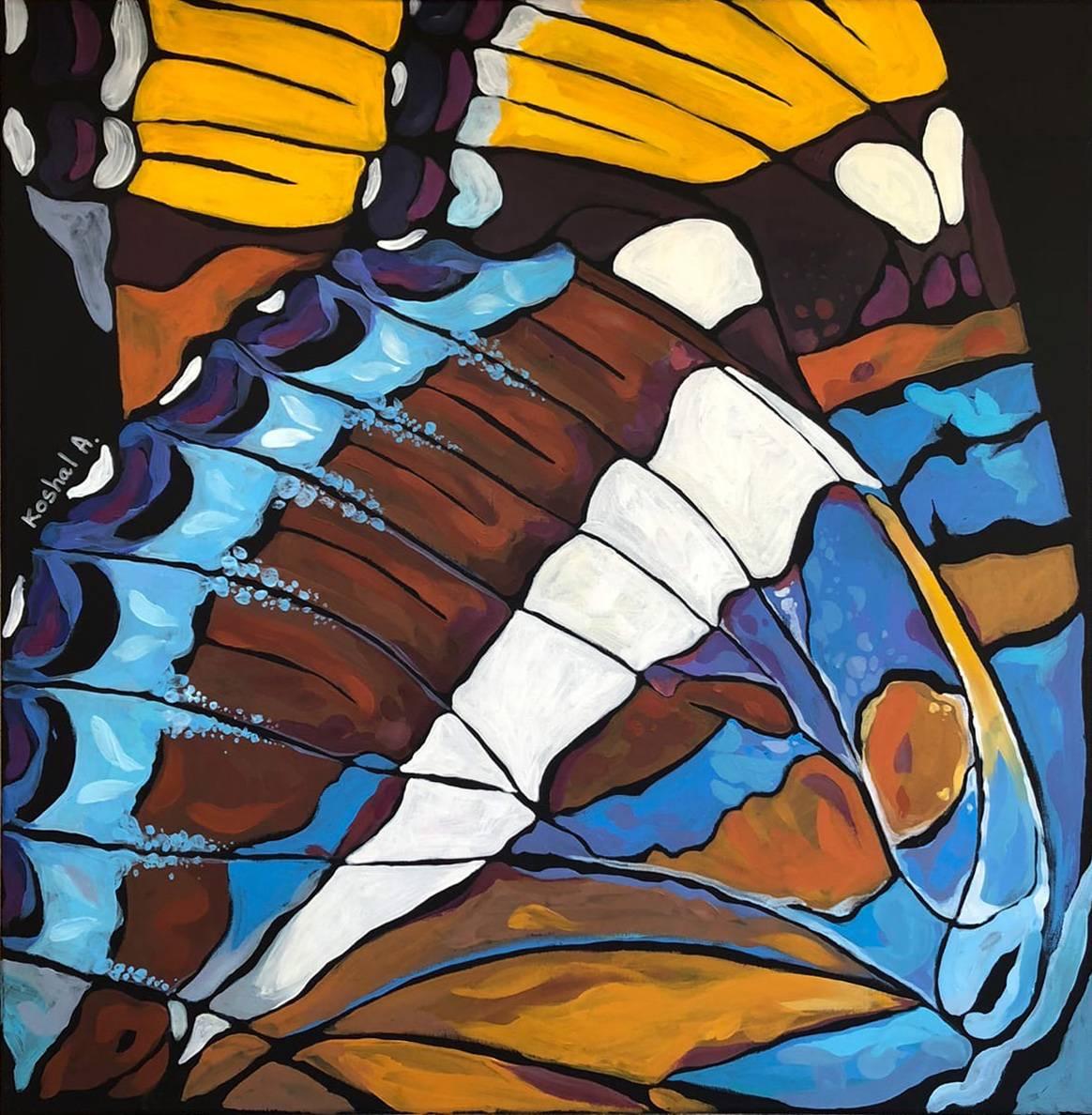 Butterfly - 5