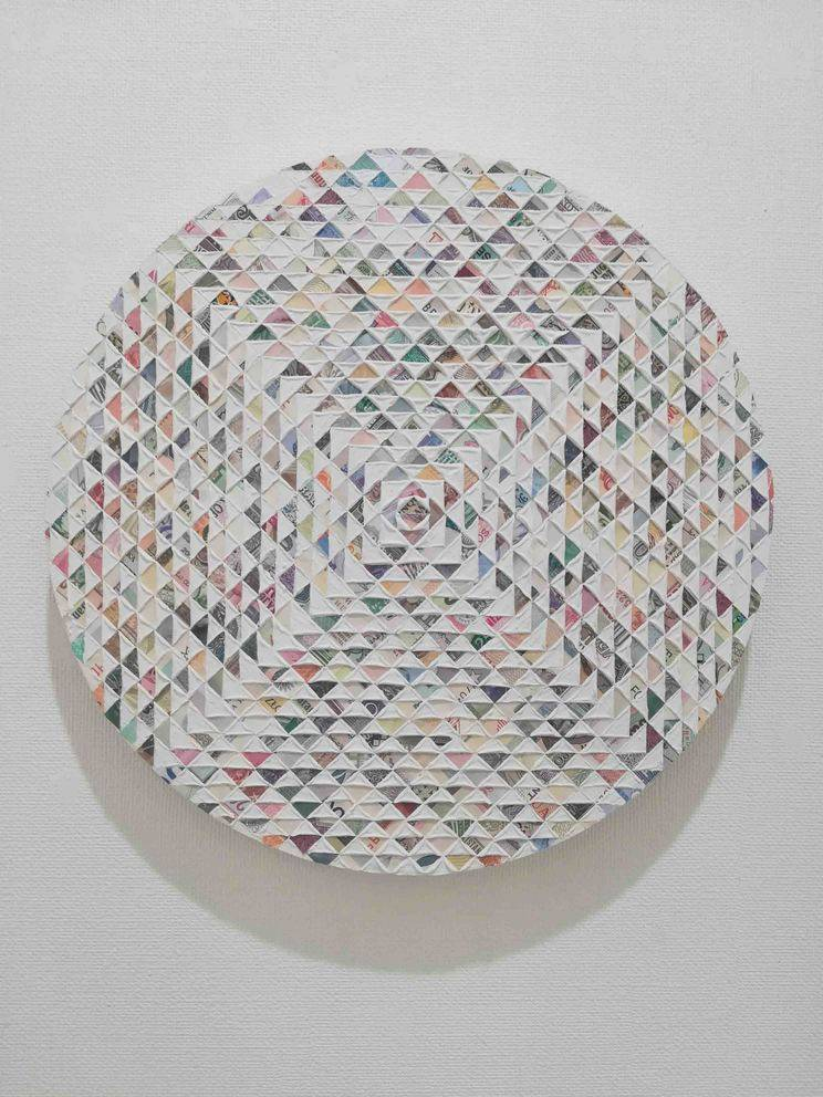 World Automatic Circle pyramid Grid symmetry