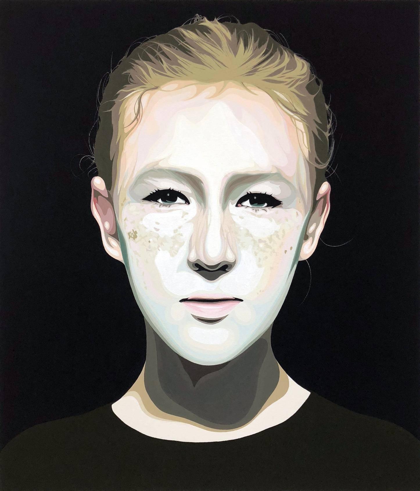 Combine Portrait 003