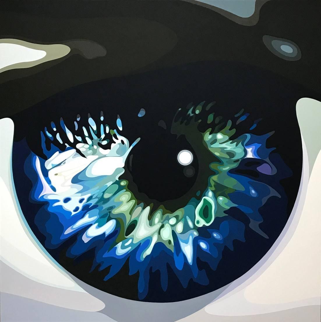 The One/ Iris #5