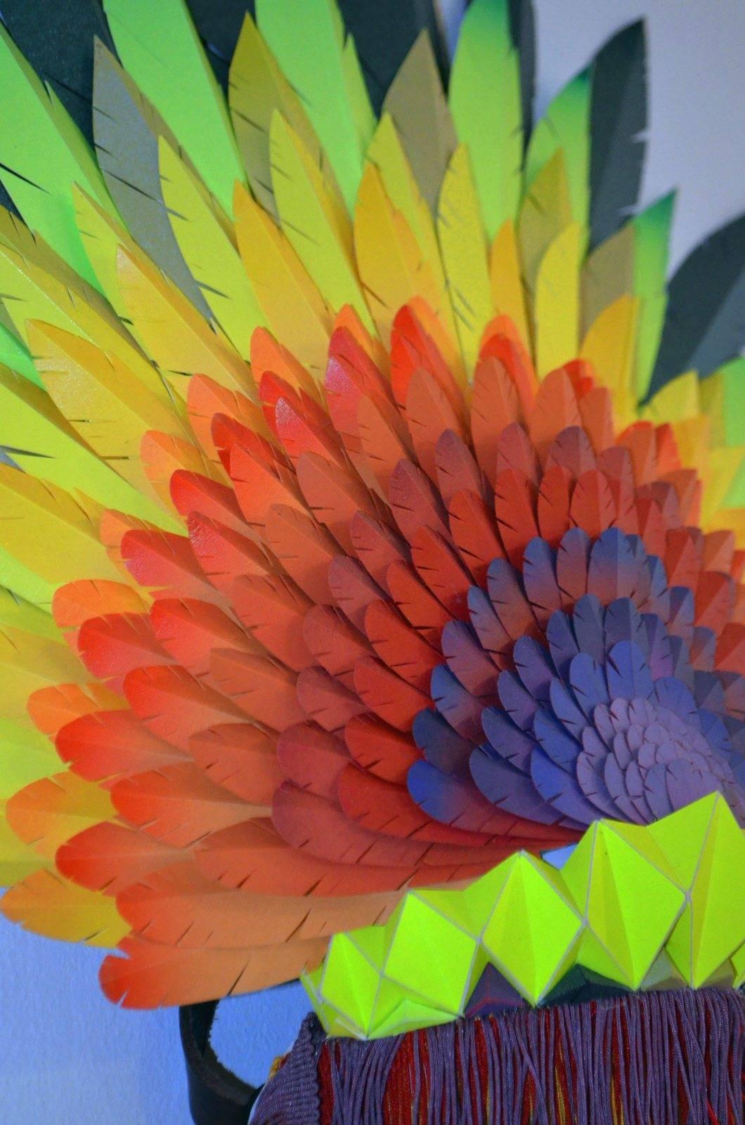 Feather Headdress