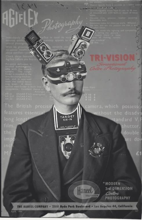 Mr Tri-Vision