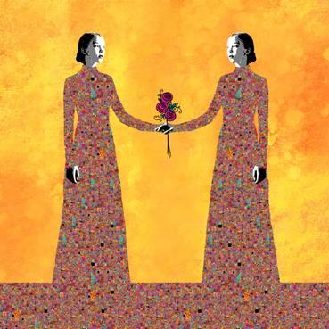 Jose CachoのSel Love - TRiCERA(トライセラ)