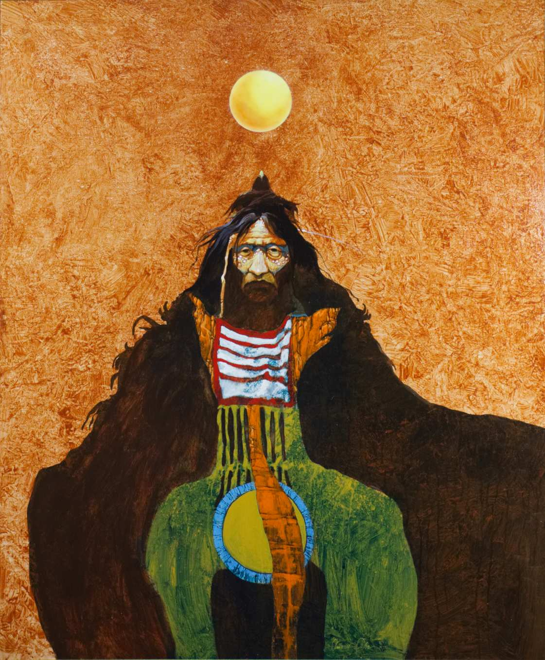 Sun Crow (1978)