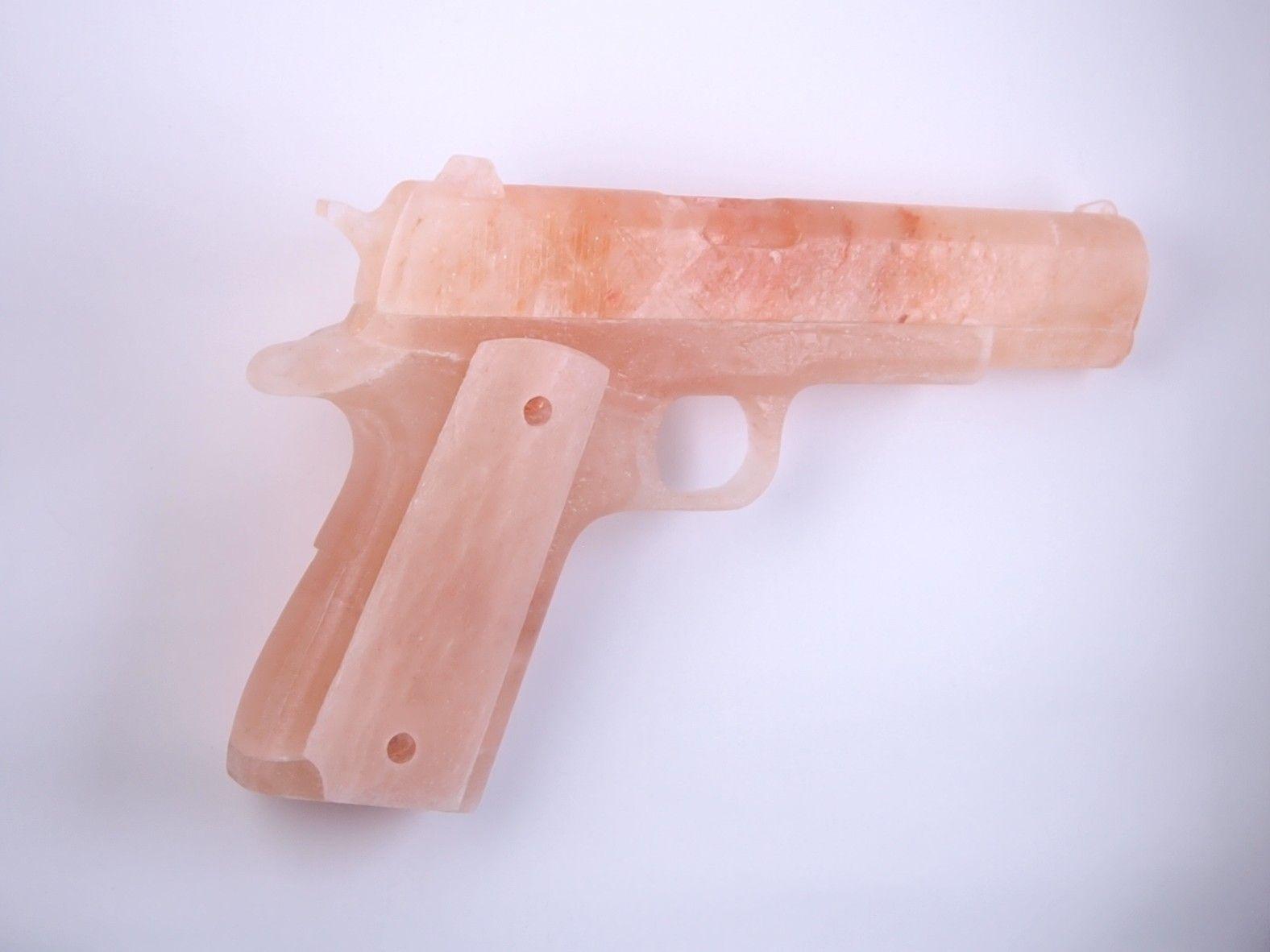 SALT ARMS M1911 Series'70 No.3