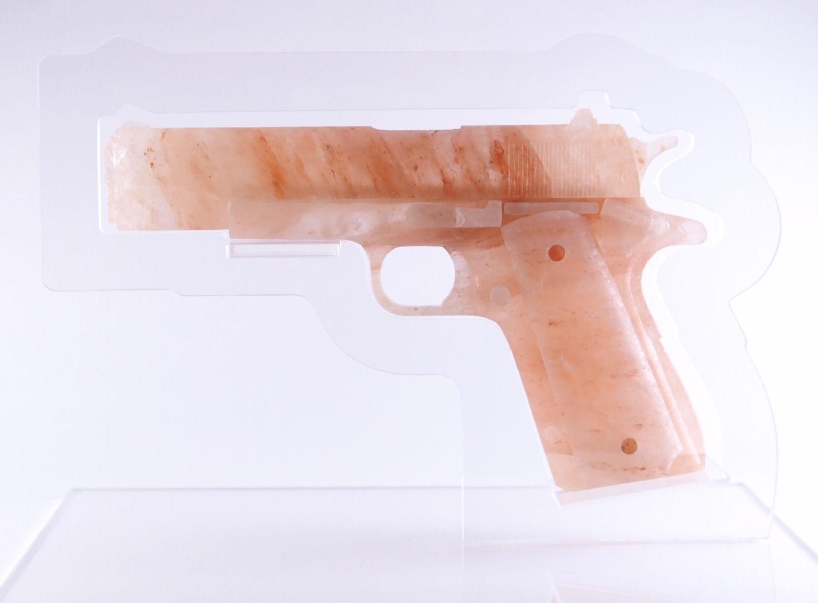 SALT ARMS M1911 Series'70 No.4