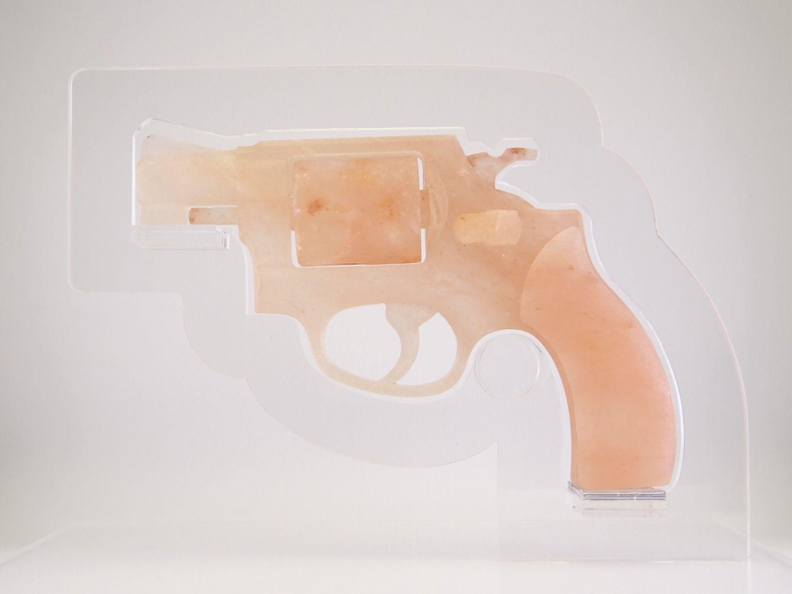 SALT ARMS M36 No.1