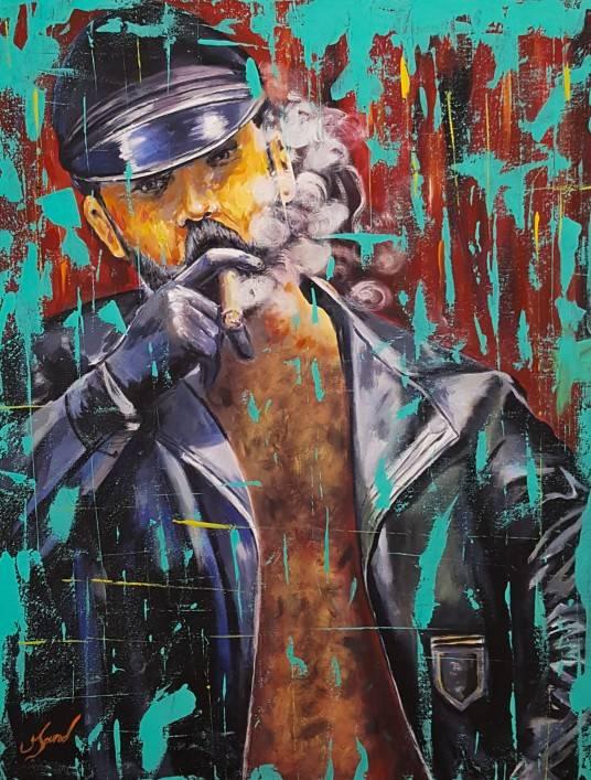 The cigare