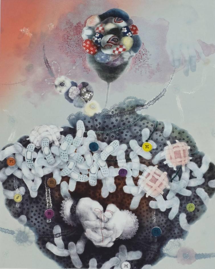 captive flowers