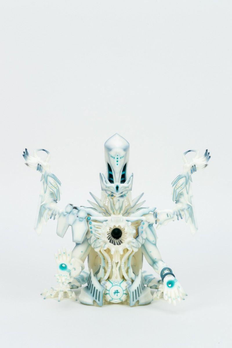 Return of the Machine God-機神再臨-