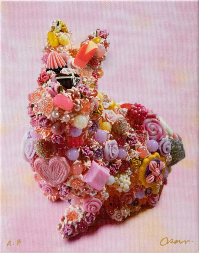 Sanctuary-rabbit-pink