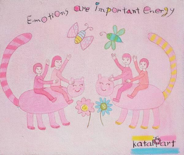 love energy6