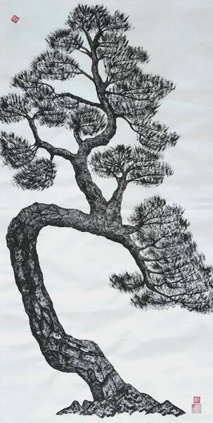 pine tree1
