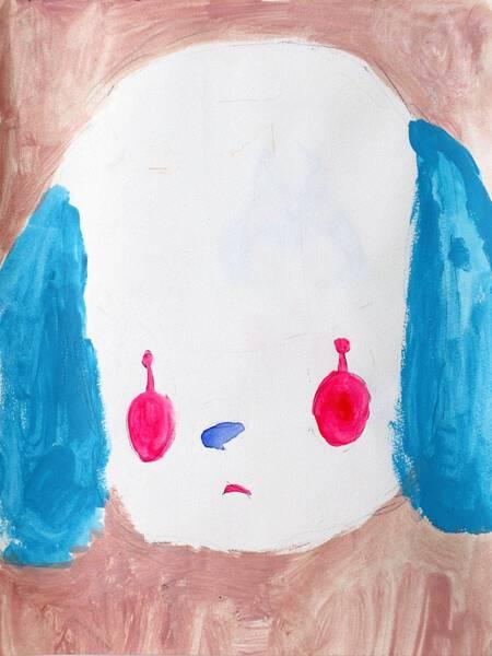 Self-portrait (2010)