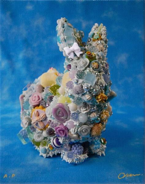 Sanctuary-rabbit-blue