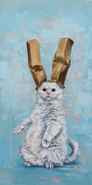 토끼 (Rabbit)