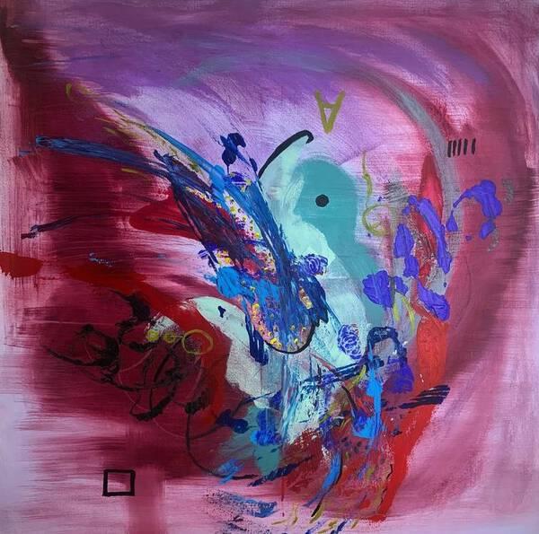 Inner Bird