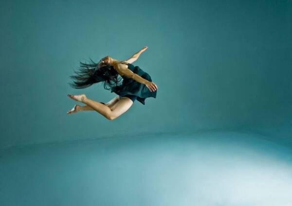 Dancer: Gama #1