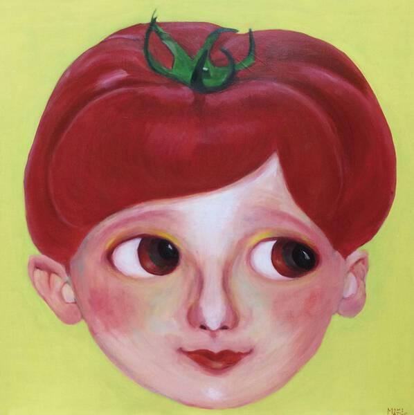 Tomat-chan