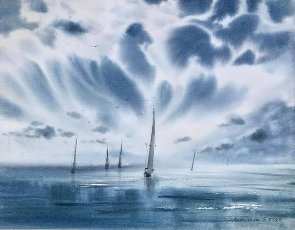 Fair winds #7