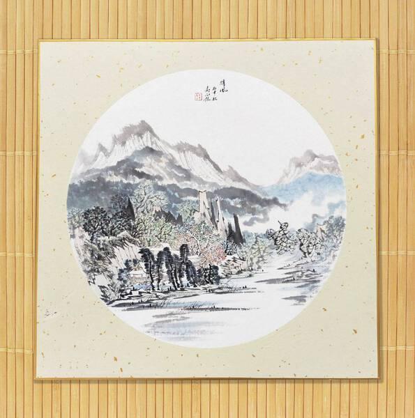 01 - 清风 / Light wind