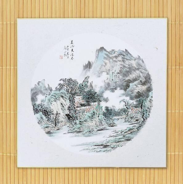 03 - 夏沐更勝春 / Summer montainwoods