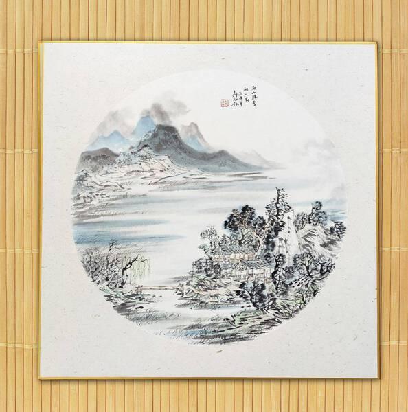 08 - 湖山勝处闲人家 / Houses in Hushan Montain
