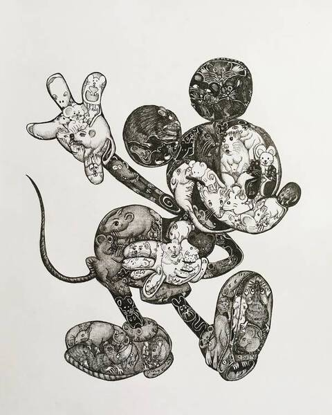 Mr. Mouse.
