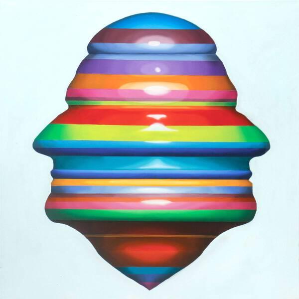 Symmetry in Motion; The Awakening