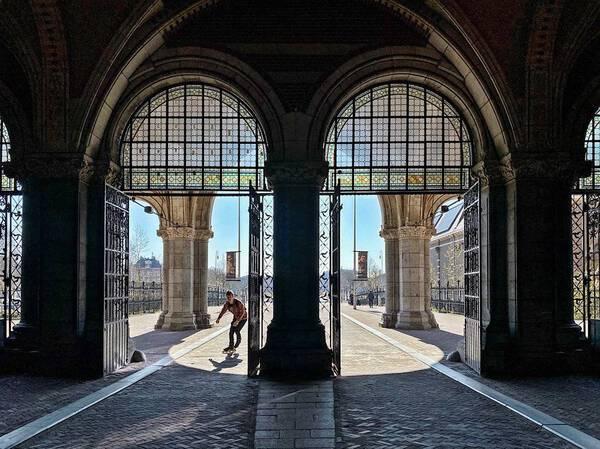 The Passage - Rijksmuseum