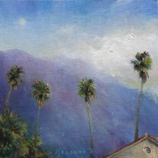 Summer Love, San Gabriel Mountains, California