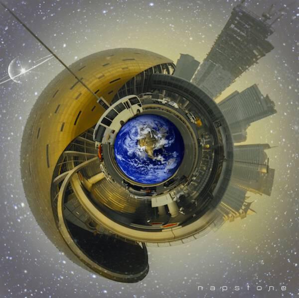 Earth Pendulum