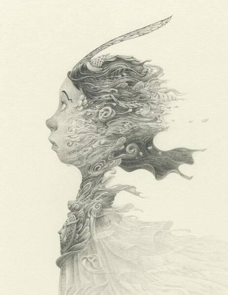 Breeze of otherworld