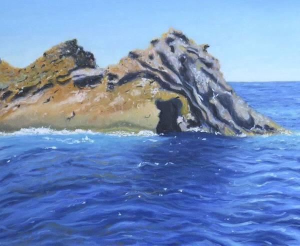 'Columbretes Islands''