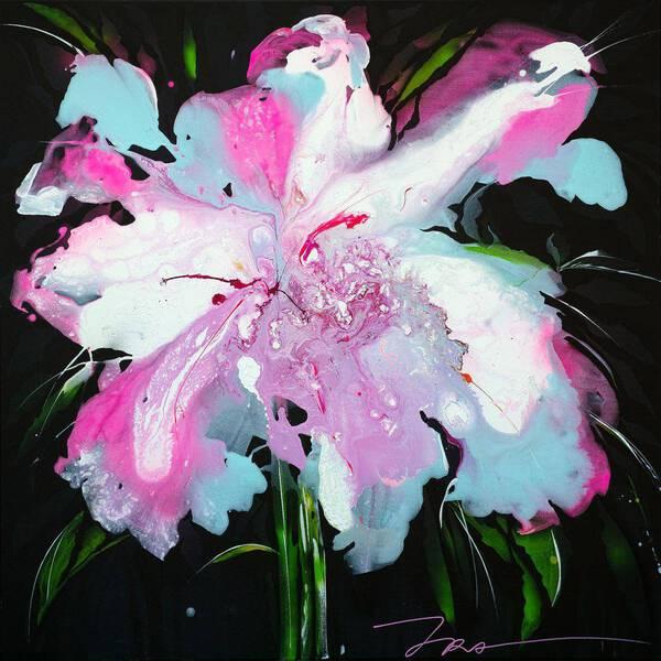 SERIES FLORES, Flores 1