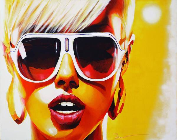 SERIES POP, Hot Summer 3