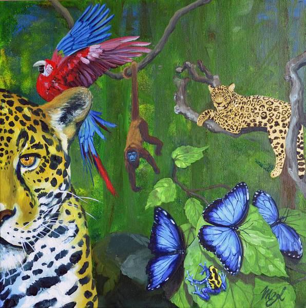 The Reign of the Jaguar 2